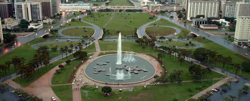 Atractii Brasilia Brazilia - vezi vacantele