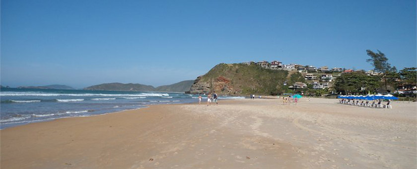Atractii Buzios Brazilia - vezi vacantele