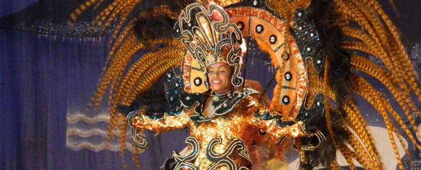 Atractii Carnavalul de la Rio Brazilia - vezi vacantele