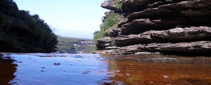 Atractii Cascada Fumaca Brazilia - vezi vacantele