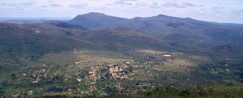 Atractii Chapada Diamantina Brazilia - vezi vacantele