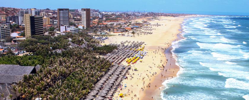 Atractii Fortaleza Brazilia - vezi vacantele