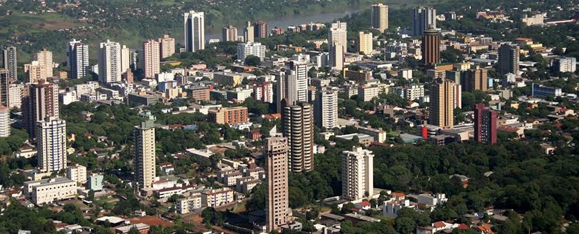 Atractii Foz do Iguacu Brazilia - vezi vacantele