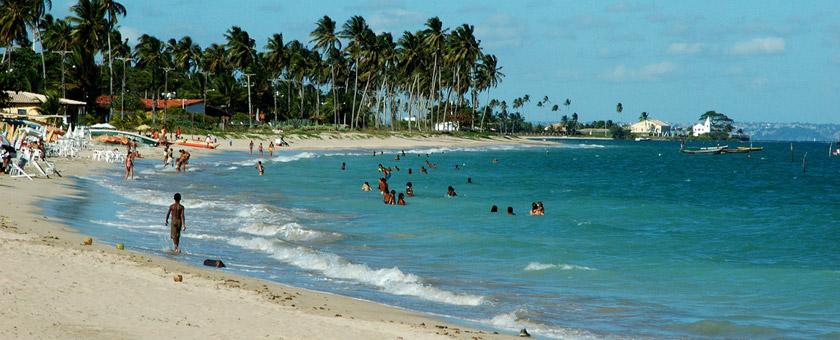 Atractii Ilha de Itaparica Brazilia - vezi vacantele