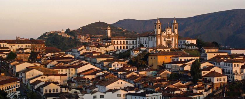 Atractii Ouro Preto Brazilia - vezi vacantele