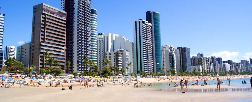 Atractii Recife Brazilia - vezi vacantele