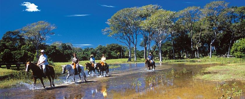 Adventure Brazilia