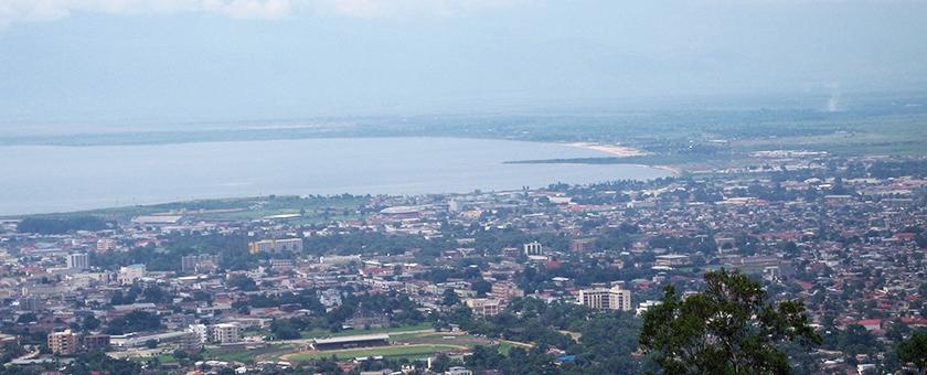 Atractii Bujumbura Burundi - vezi vacantele