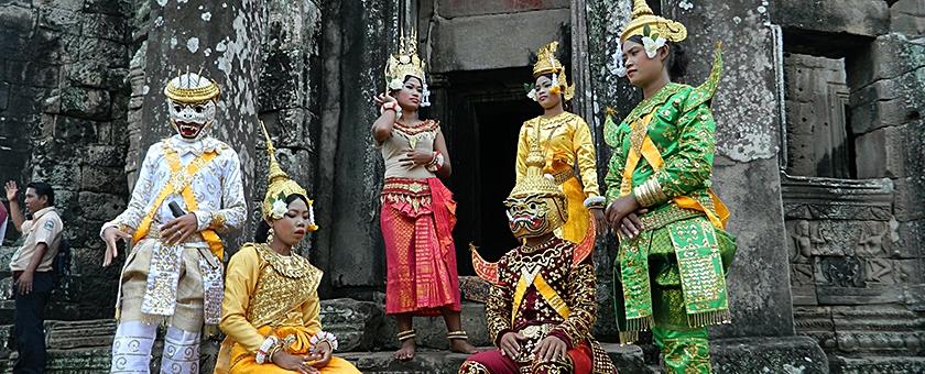 Circuit Thailanda & Cambodgia, 13 zile - aprilie 2017