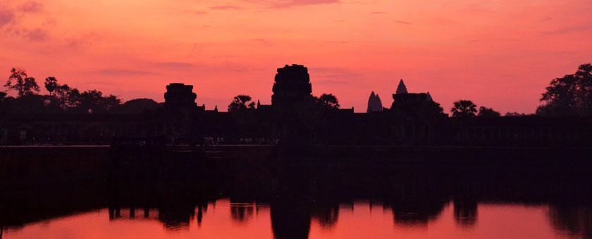 Revelion - Circuit Cambodgia & Thailanda, 13 zile