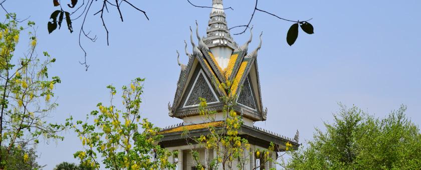 Atractii  Cambodgia - vezi vacantele