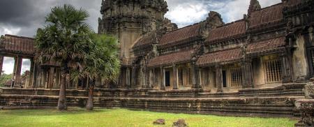 Sejur Siem Reap & plaja Phuket - noiembrie 2020