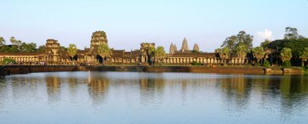 Explore Cambodgia