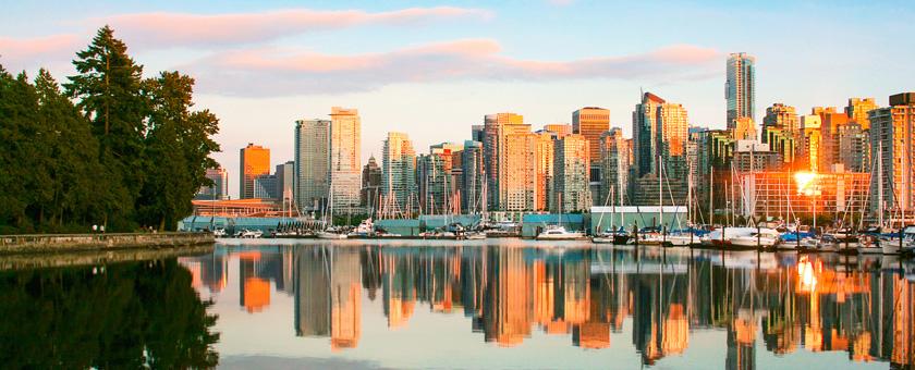 Atractii Vancouver Canada - vezi vacantele