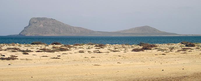 Atractii Arhipelagul Capului Verde Cape Verde - vezi vacantele
