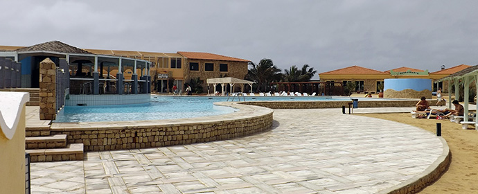Paste 2021 - Sejur Charter Santa Maria, Cabo Verde