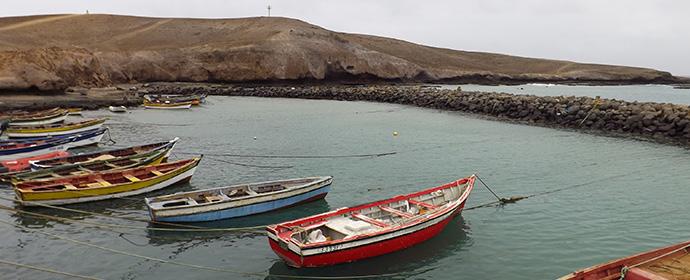 Atractii Cape Verde Cape Verde - vezi vacantele