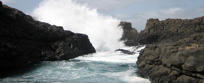 Atractii Insula Sal Cape Verde - vezi vacantele