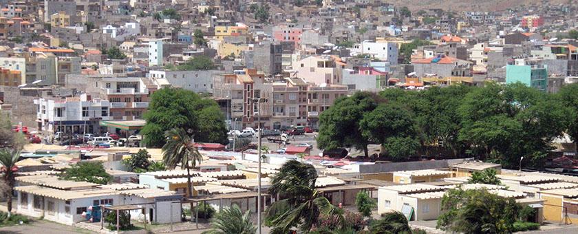 Atractii Praia Cape Verde - vezi vacantele