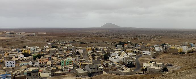 Atractii Santa Maria Cape Verde - vezi vacantele