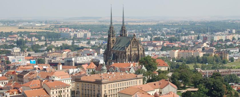Atractii Brno Cehia - vezi vacantele
