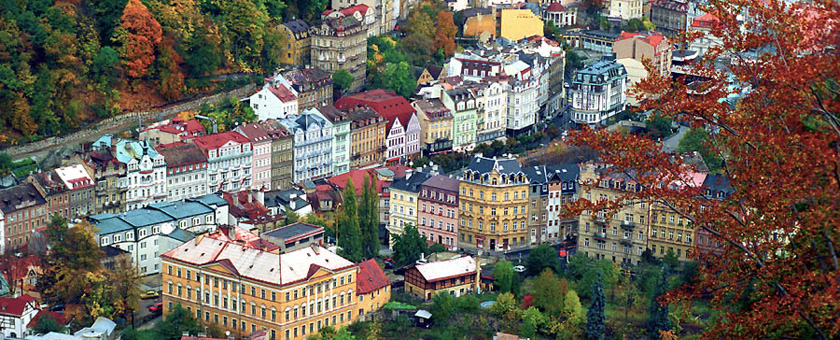 Atractii Karlovy Vary Cehia - vezi vacantele
