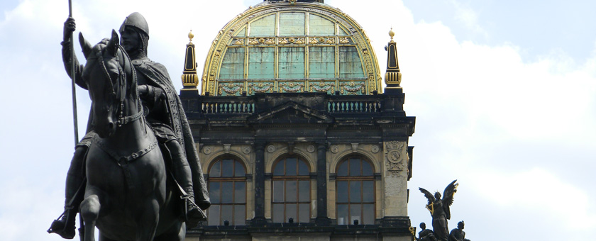 Atractii Piata Wenceslas Cehia - vezi vacantele