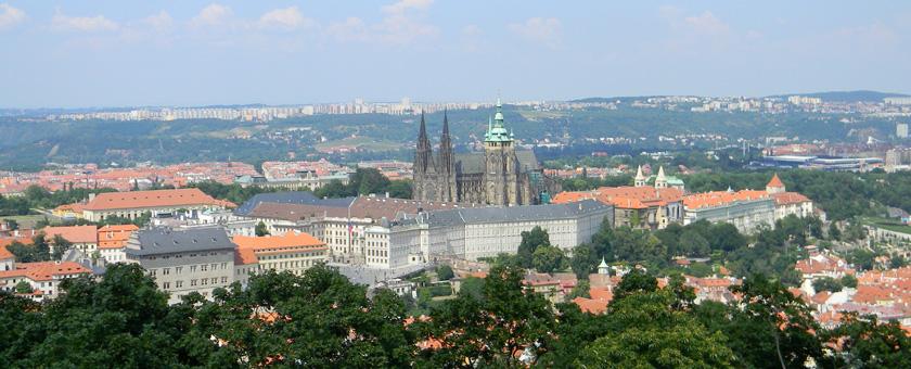 Atractii Praga Cehia - vezi vacantele