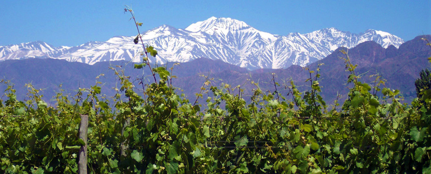 Argentina & Chile - Cities, Wines & Lakes
