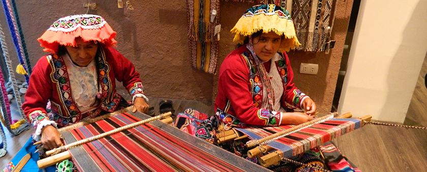 Tesatoare in Lima, Peru Poza realizata de Simona Hurjui, august 2013