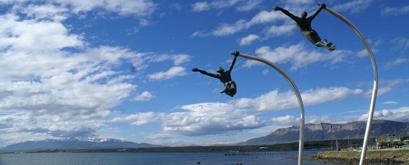 Oferte de vacanta Chile & Insula Pastelui
