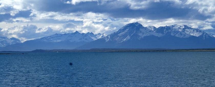 Atractii Puerto Natales Chile & Insula Pastelui - vezi vacantele