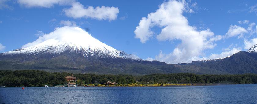 Vulcanul Osorno