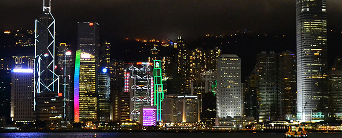 Best Asian Cities