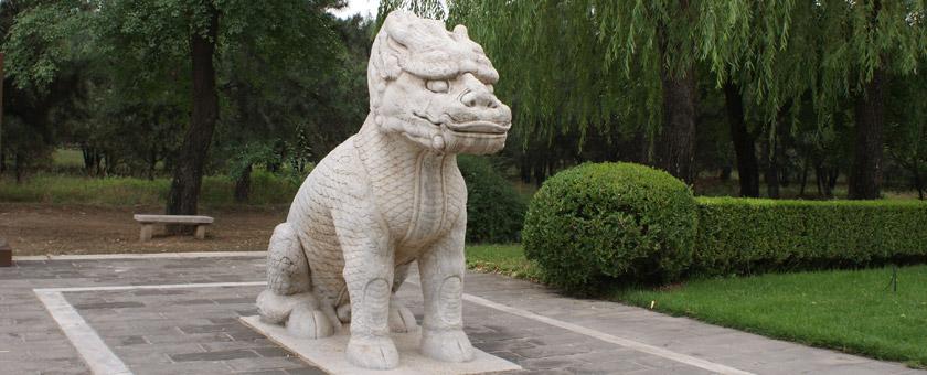 Atractii Drumul Sacru China - vezi vacantele