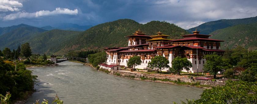 Atractii Dzong China - vezi vacantele
