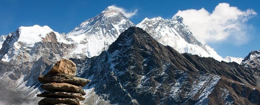 Atractii Everest China - vezi vacantele