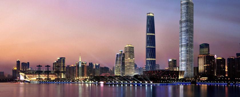 Atractii Guangzhou China - vezi vacantele