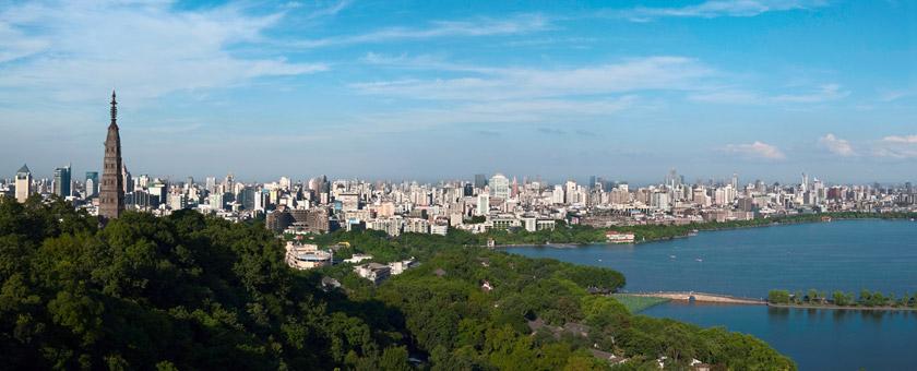 Atractii Hangzhou China - vezi vacantele