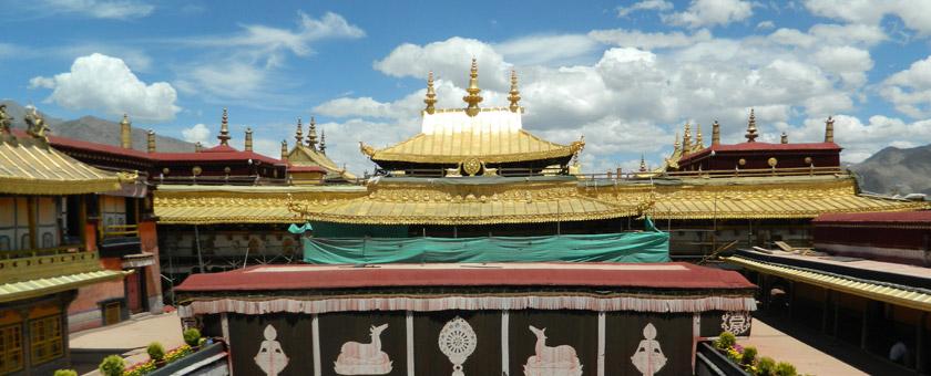 Atractii Lhasa China - vezi vacantele