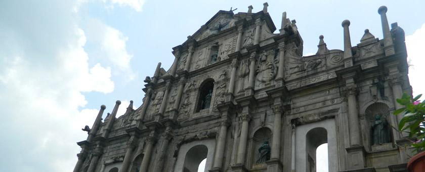 Atractii Macau China - vezi vacantele