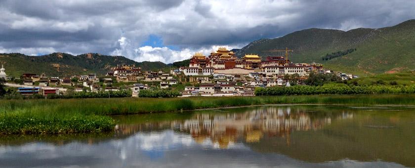 Atractii Zhongdian (Shangri-La) China - vezi vacantele