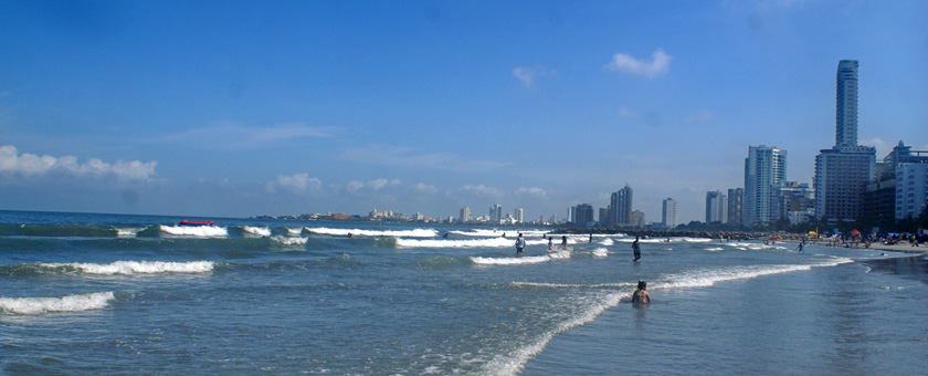 Cartagena, Columbia Poza realizata de Sorin Stoica, noiembrie 2012