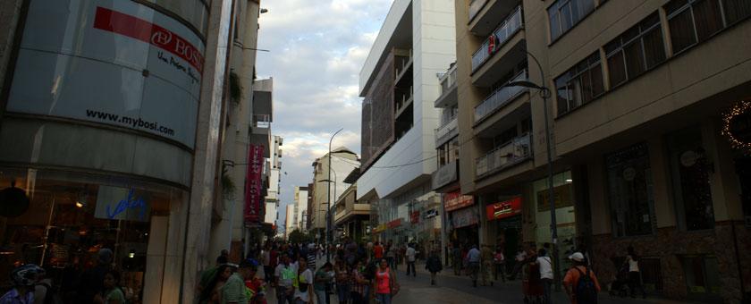 Atractii Armenia Columbia - vezi vacantele