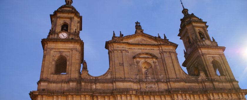 Atractii Bogota Columbia - vezi vacantele