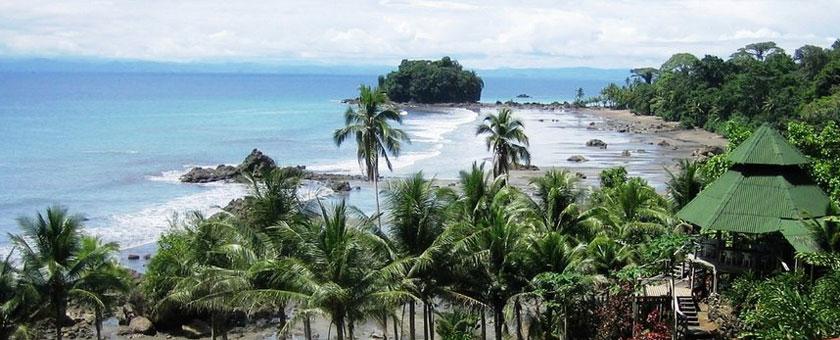 Atractii Nuqui Columbia - vezi vacantele