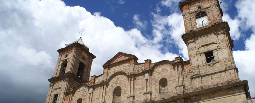 Atractii Zipaquira Columbia - vezi vacantele