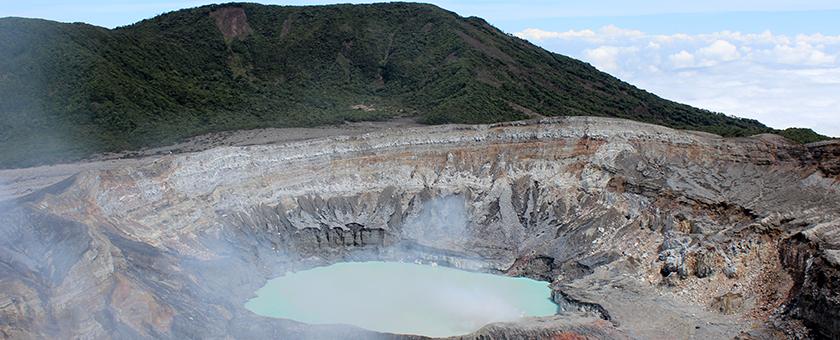 Discover Costa Rica - ianuarie 2017