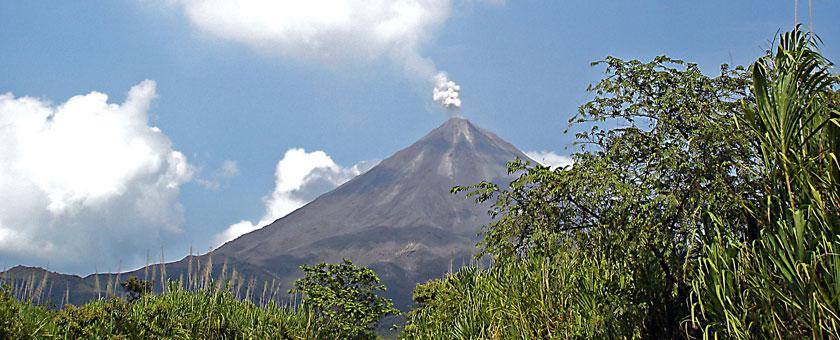 Atractii Arenal Costa Rica - vezi vacantele