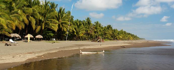 Atractii Esterillos Costa Rica - vezi vacantele